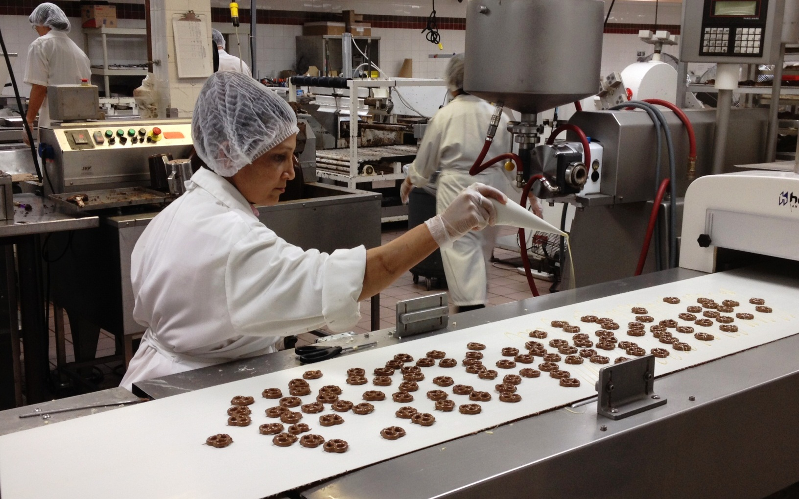 chocolate company Send the most indulgent gourmet chocolates, truffles, holiday gifts and more delivering personalized chocolate gifts & baskets for over 80 years.
