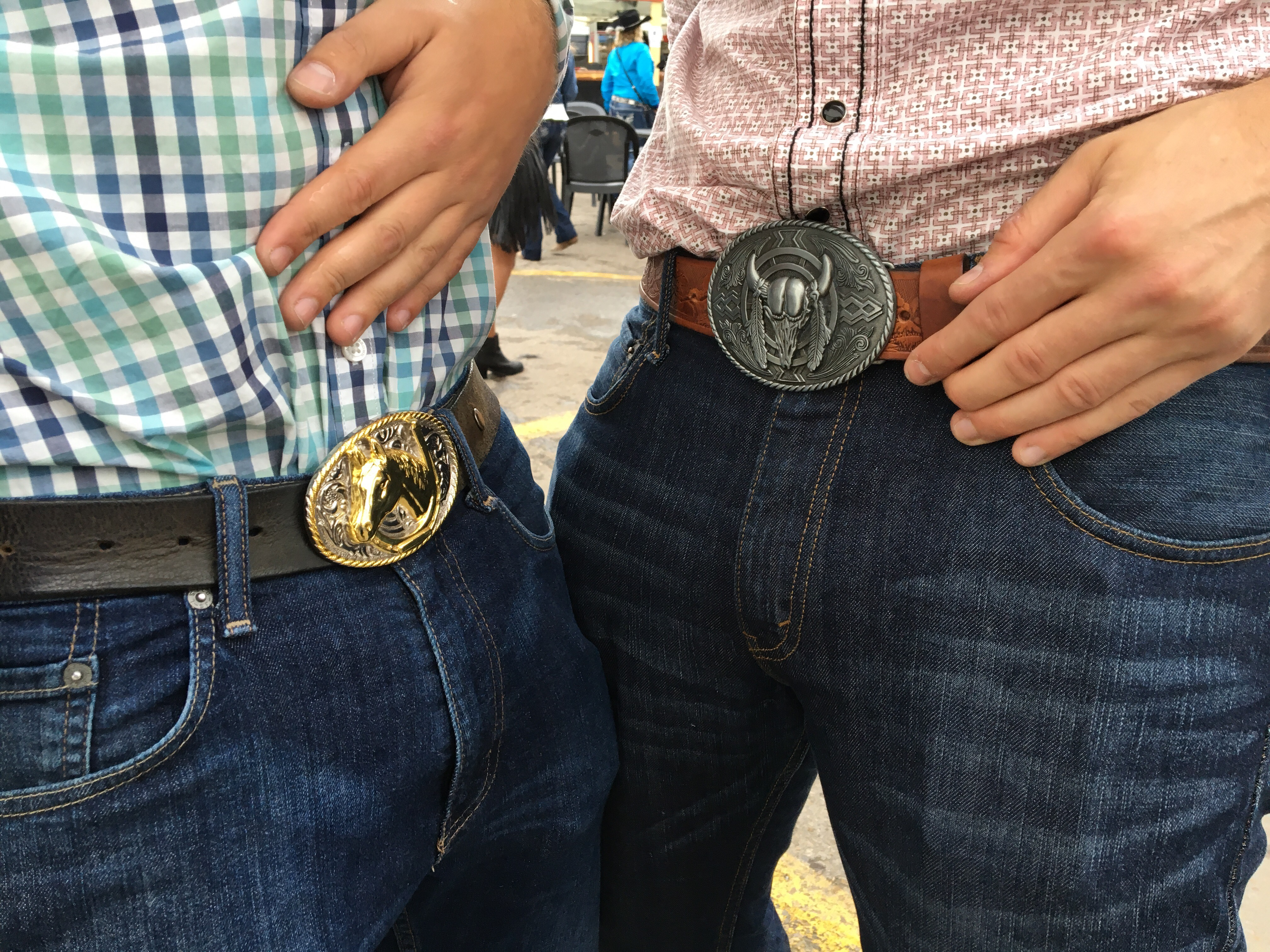 Belt Buckles Of Stampede 2016 Immrfabulous Com