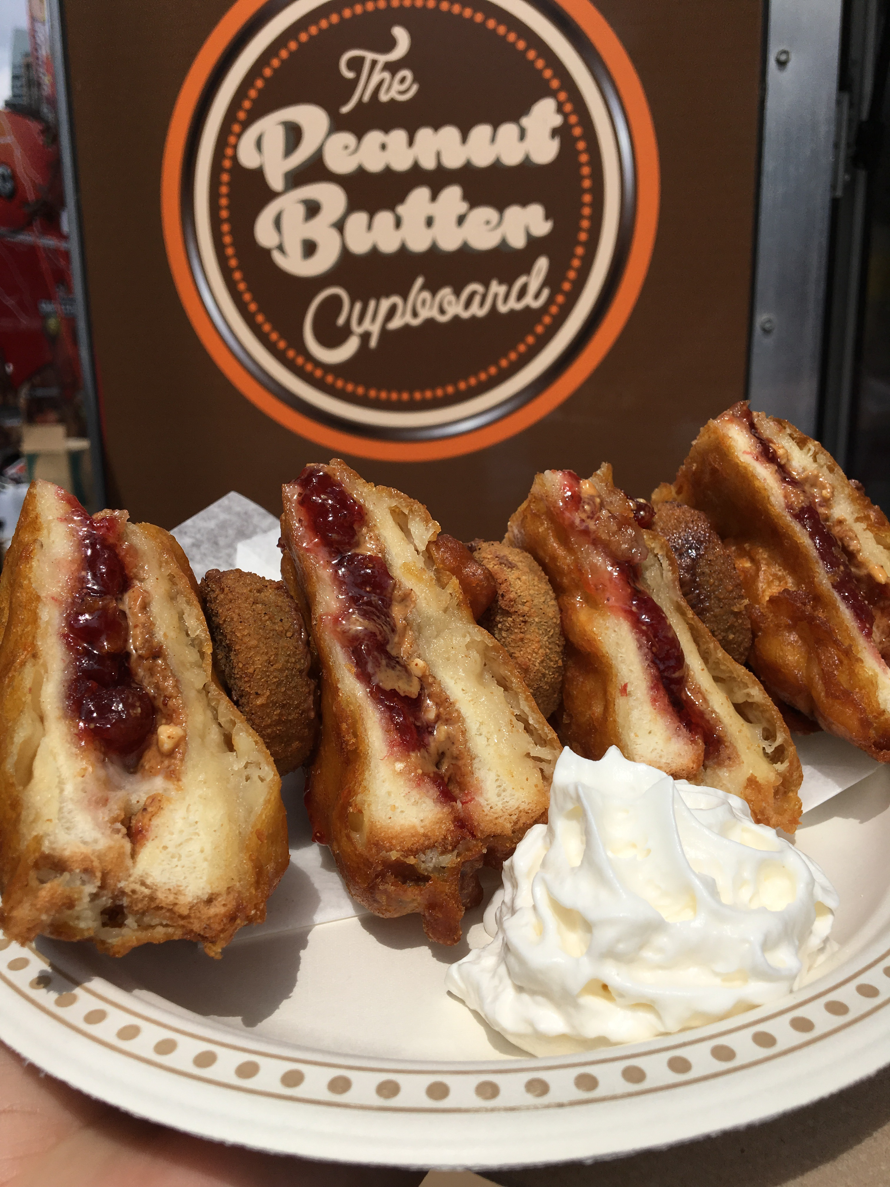 New Food Of The Calgary Stampede Immrfabulous Com