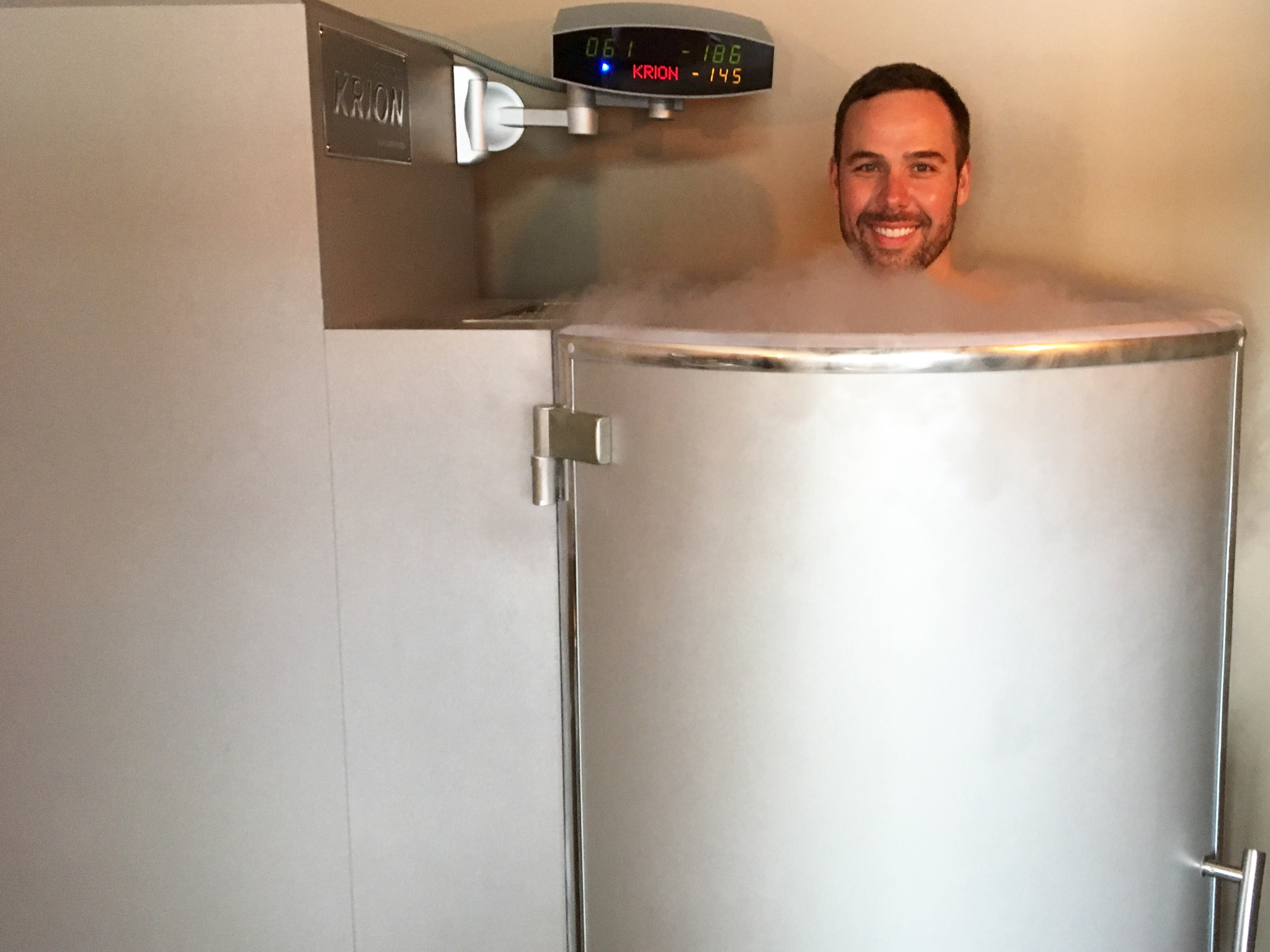 Cryotherapy in Calgary! – immrfabulous com