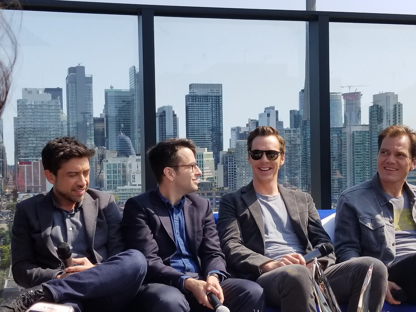 The Current War: A Panel Discussion for TIFF '17